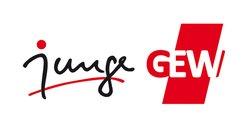 Logo Junge GEW